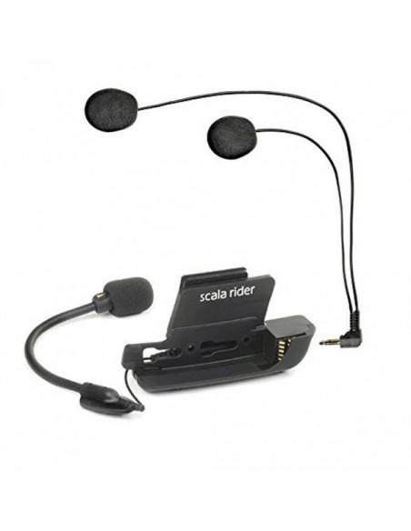 accessori interfono cardo audiokit g9x vendita online Como
