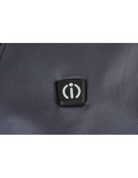 giacca moto riscaldato KLAN Jacket vendita online Como