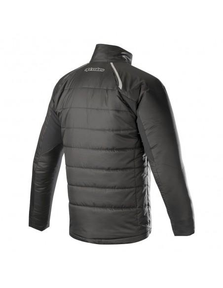giacca moto alpinestars vision thermal liner anthracite vendita online Como