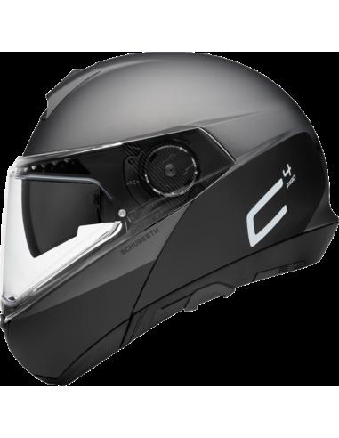 casco moto modulare schuberth C4pro swipe grey vendita online Como