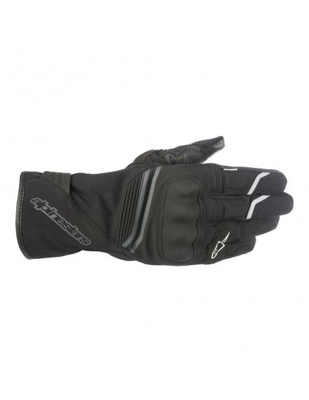 guanti moto alpinestars equinox outdry black