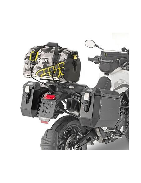 borsa moto GIVI EA115CM (40L) camouflage-giallo in vendita online a Como
