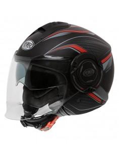 casco moto Premier Cool PX9BM