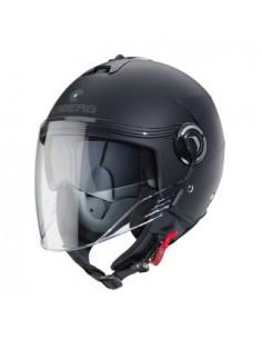 casco moto jet CABERG...