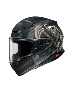 casco moto integrale Shoei...