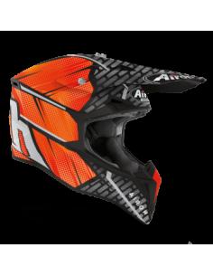 casco moto cross AIROH Idol...