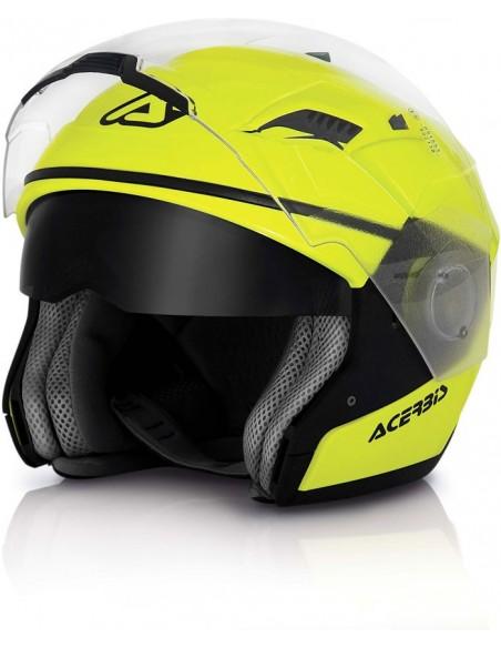 casco-moto-ACERBIS-Stratos-grigio-metal