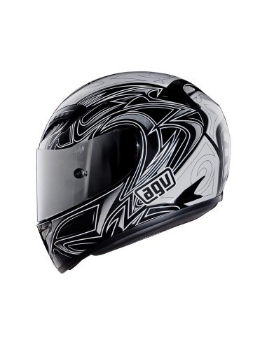 casco-moto-integrale-AGV-t2-maori.blck-gun-silver