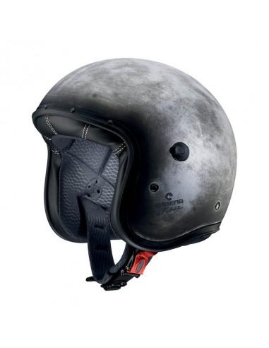 casco moto jet CABERG Freeride iron vendita online Como