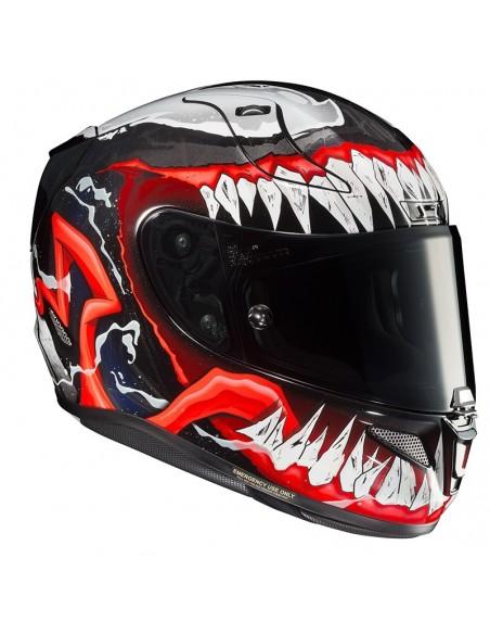 casco moto integrale HJC prha 11 Venon II MC1