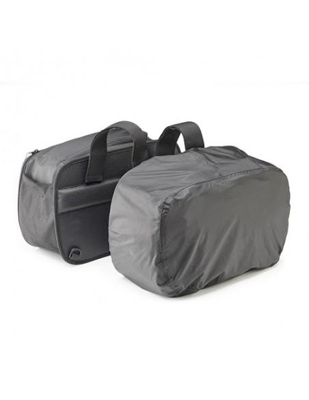 borse laterali morbide KAPPA nero 16 25lt ah202 vendita online Como