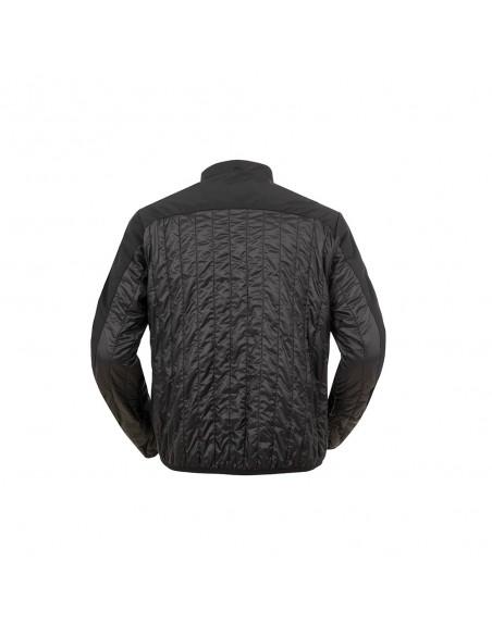 Giacca moto TUR J-one nero vendita online Como