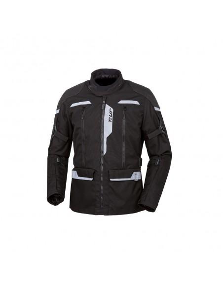 Giacca moto TUR J-two nero vendita online Como
