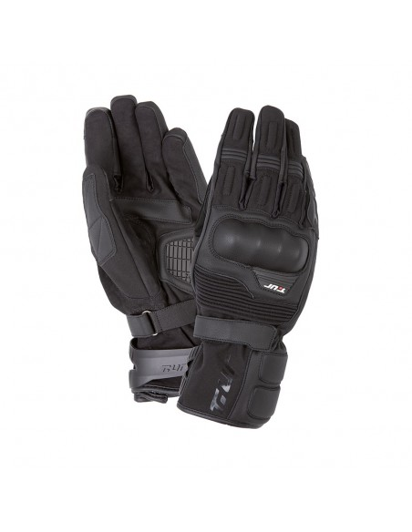 Guanto moto TUR G-one nero vendita online Como