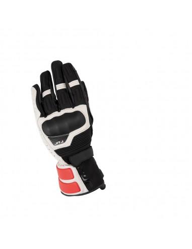 Guanto moto TUR G-one grigio vendita online Como
