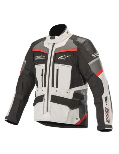 comprare on line ac285 bbfb2 giacca moto ALPINESTARS Andes pro drystar jacket tech air compatible