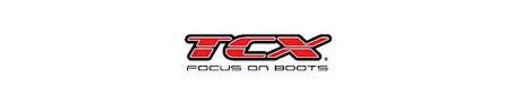 accessori moto tcx in vendita online