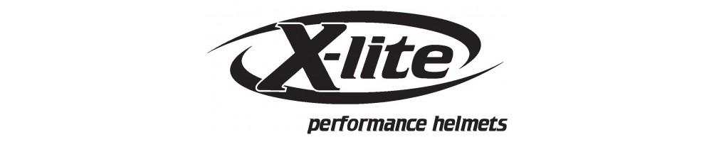 accessori moto x-lite in vendita online