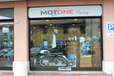 negozio motoneracing